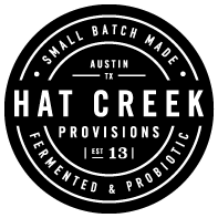 Hat Creek Provisions